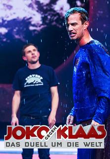 Joko gegen Klaas - Das Duell um die Welt stream