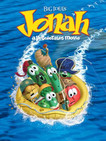 Jonah: A VeggieTales Movie stream