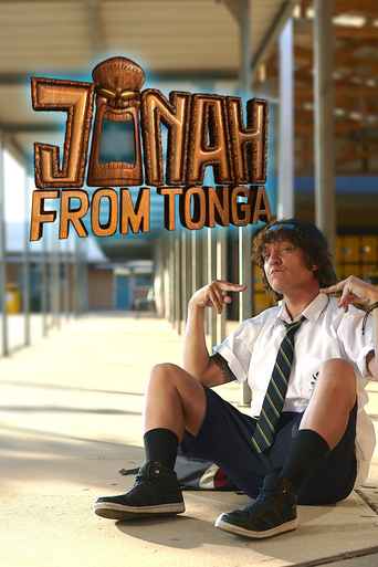 Jonah From Tonga - stream