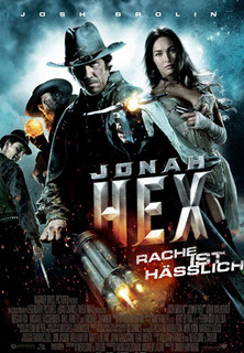 Jonah Hex stream