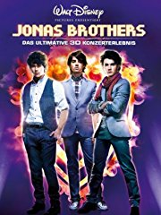 Jonas Brothers - Das ultimative Konzerterlebnis stream