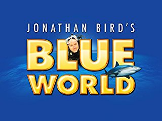 Jonathan Bird's Blue World - stream