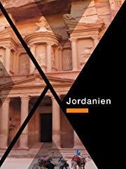 Jordanien stream