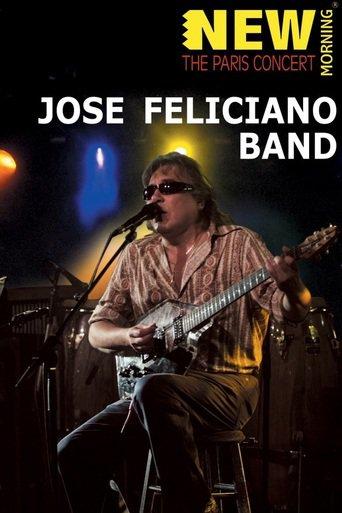 Jose Feliciano Band - The Paris Concert Stream