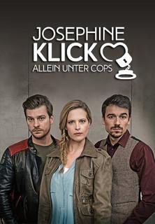 Josephine Klick - Allein unter Cops stream