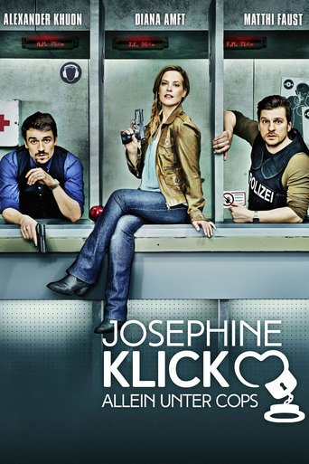 JOSEPHINE KLICK - stream