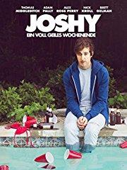 Joshy - Ein Voll Geiles Wochenende stream