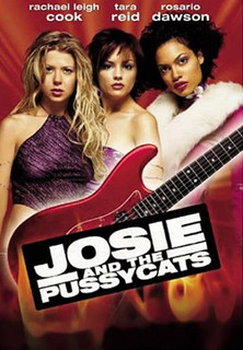 Josie and the Pussycats stream