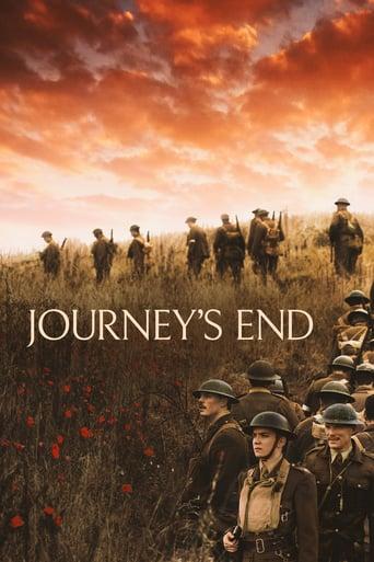 Journey's End - Tage bis zur Ewigkeit stream