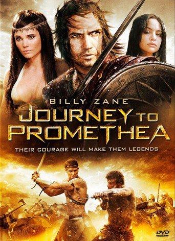 Journey to Promethea - Das letzte Königreich stream