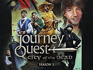 JourneyQuest stream