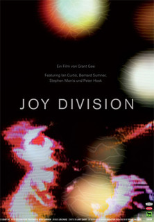 Joy Division stream