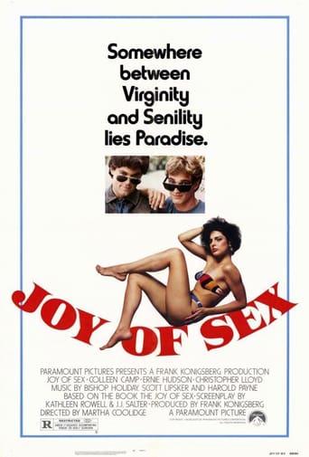 Joy of Sex stream