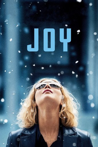 Joy stream