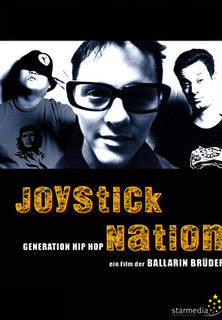 Joystick Nation - Generation Hip Hop stream