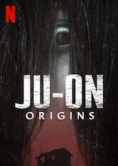 JU-ON: Origins Stream