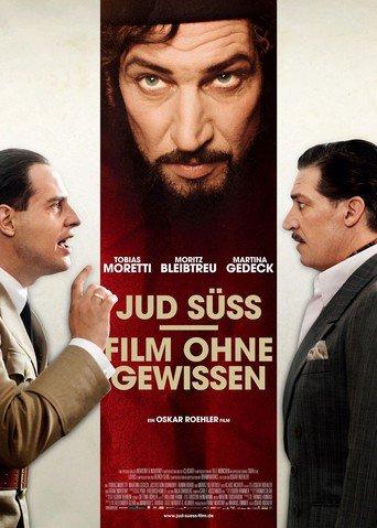 JUD SÜSS - FILM OHNE GEWISSEN stream