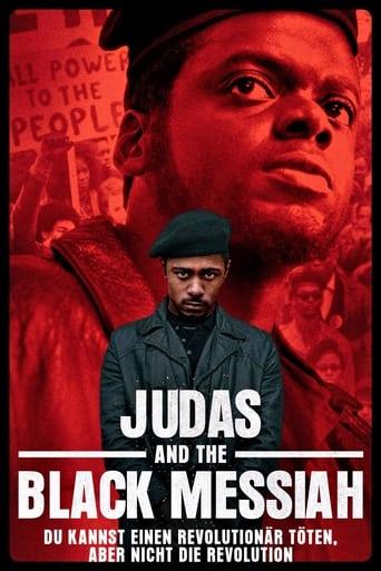 Judas and the Black Messiah Stream