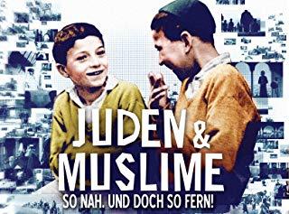 Juden & Muslime stream