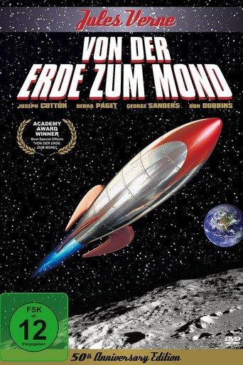 Jules Verne - Von der Erde zum Mond stream