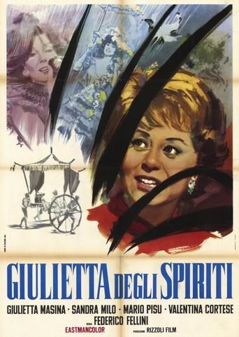 Julia und die Geister stream