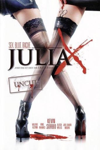 Julia X stream