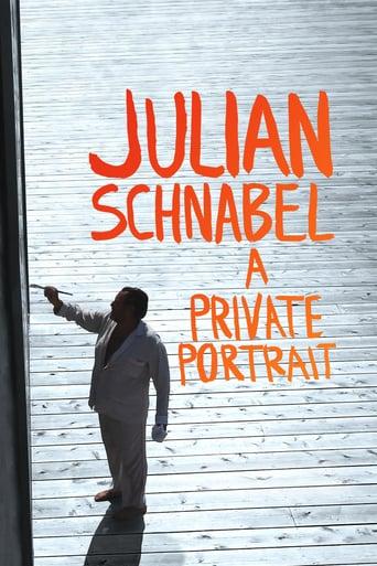 Julian Schnabel - A Private Portrait Stream