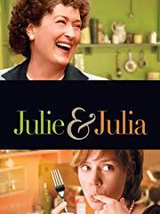 Julie & Julia (4K UHD) stream