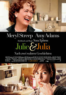 Julie & Julia - stream
