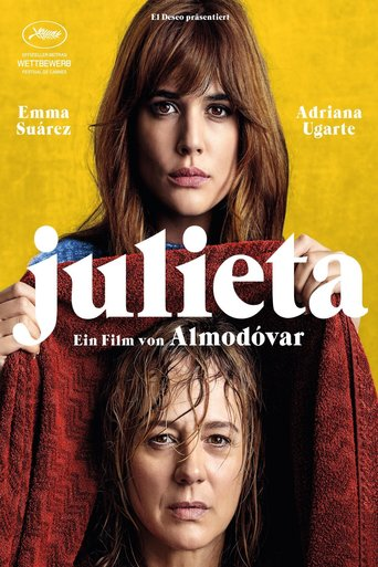 Julieta stream