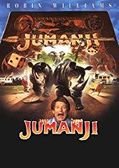 Jumanji (4K UHD) stream