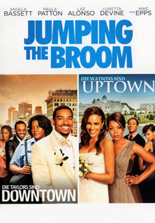 Jumping the Broom stream