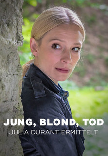Jung, blond, tot - Julia Durant ermittelt stream