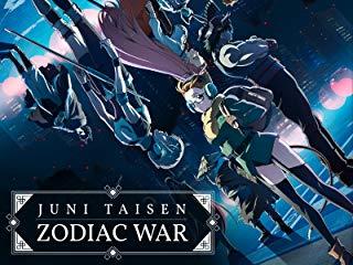 Juni Taisen: Zodiac War - stream