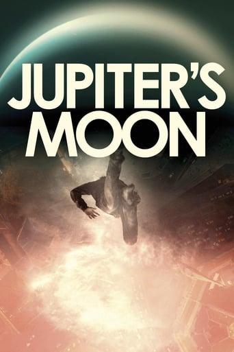 Jupiter's Moon Stream