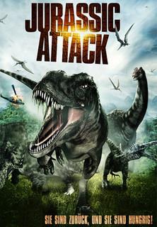 Jurassic Attack - stream