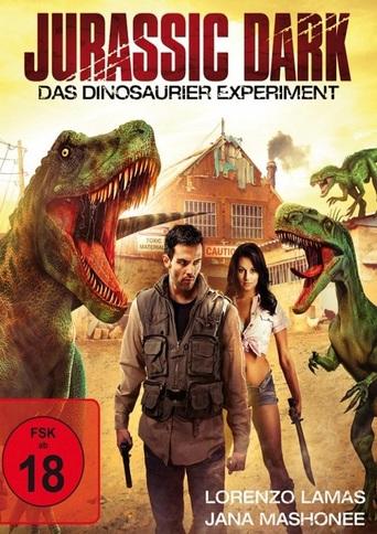 Jurassic Dark - Das Dinosaurier Experiment stream