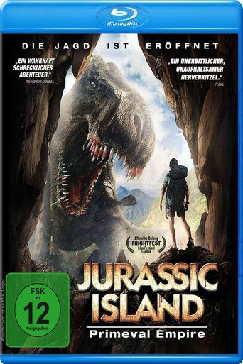 Jurassic Island - Primeval Empire - stream
