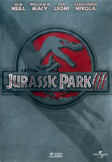 Jurassic Park 3 stream