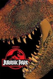 Jurassic Park (3D) Stream