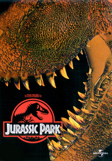 Jurassic Park stream