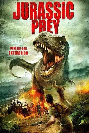 Jurassic Prey stream