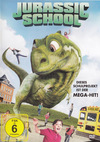 Jurassic School - stream