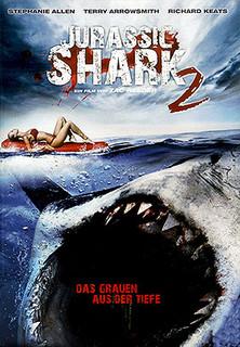 Jurassic Shark 2 - stream