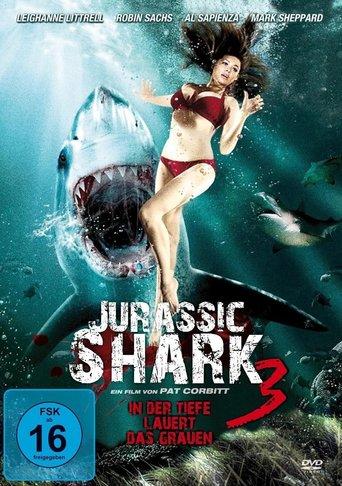 Jurassic Shark 3 - stream