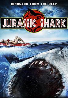 Jurassic Shark stream