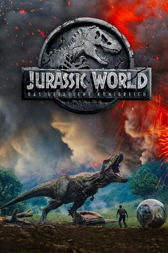 Jurassic World: Das Gefallene Königreich Stream