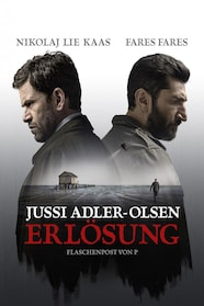 Jussi Adler Olsen - Erlösung stream