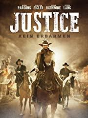 Justice - Kein Erbarmen Stream