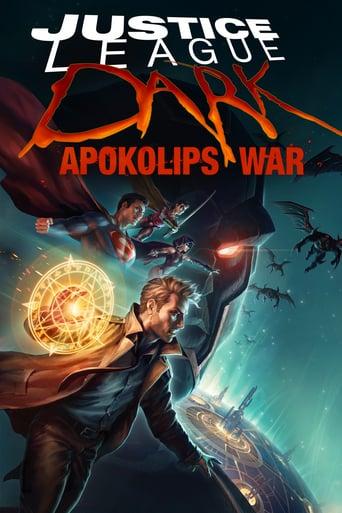 Justice League Dark: Apokolips War Stream